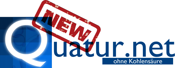 Welcome to Quatur.net